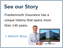 Frankenmuth Insurance has a unique history that spans more than 140 years | Watch Now